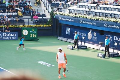 Ball Kid 17 Federer Donskoy Evans Monfils