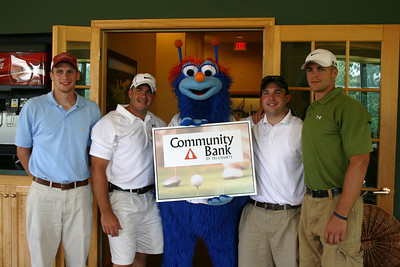 Golf - Hospice Golf Tournaments