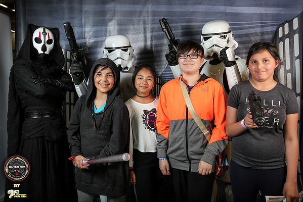 Northern FanCon - Outer Rim Garrison