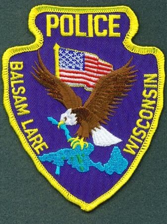 Wisconsin Police B