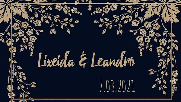 Pereira Wedding 7.3.21
