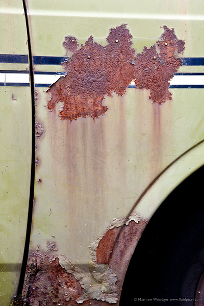 #212 - Corrosion