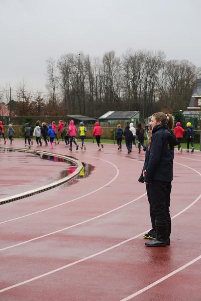 Veldloop Booischot 09 december 2018