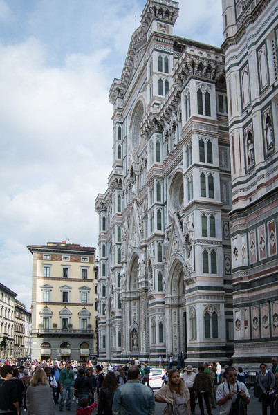 Duomo - the Cathedral of Florence
