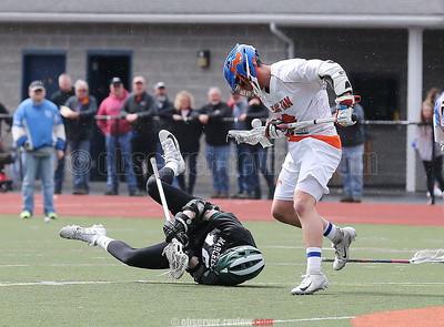 Penn Yan Lacrosse 3-30-19