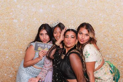 Kumar & Sonam's Wedding Originals