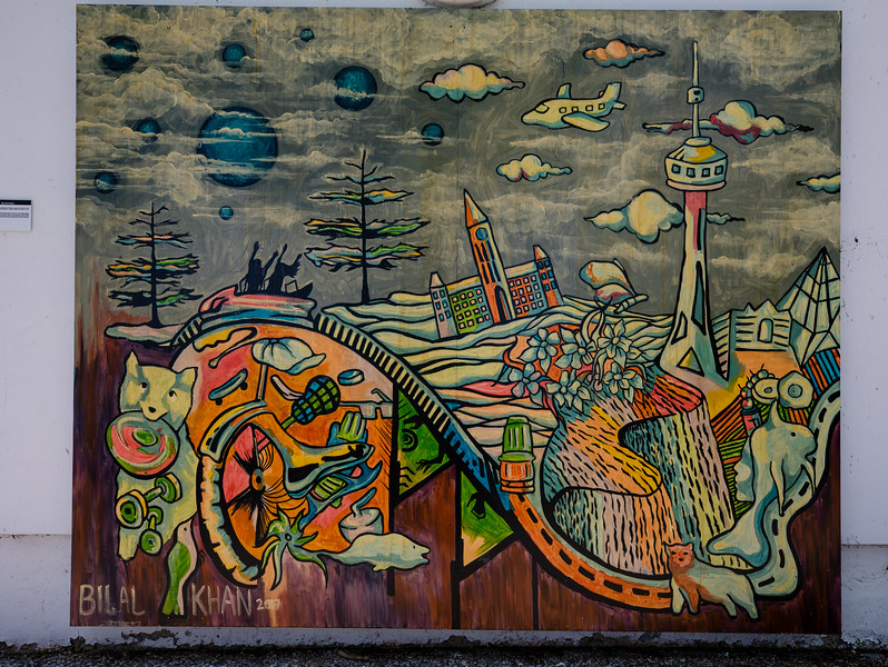 """Active Ontario"" by Bilian Khan"