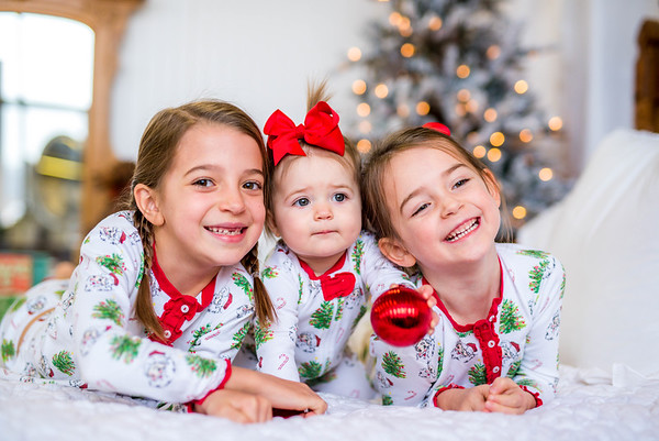 Gandy: Christmas PJs