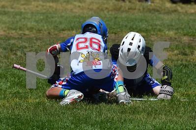 Tolland Junior Boys vs. Southington 060715