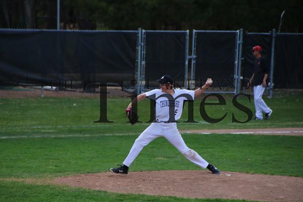 LUHS Baseball vs. Medford May 16, 2019