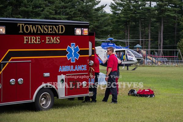 Townsend EMS - 8/31/18