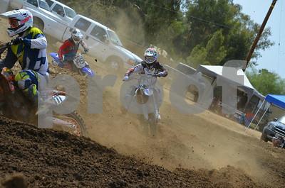 EXPERT RACE 7