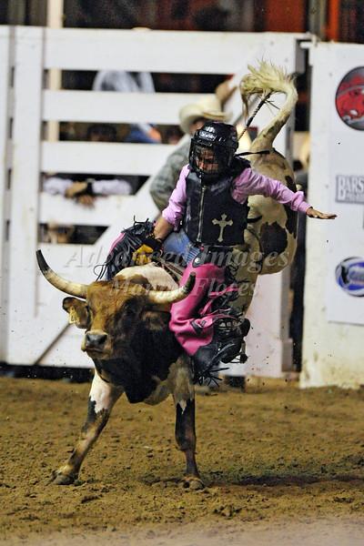 CBR Championship Bull Riding