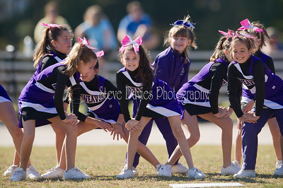 WAA Junior Cheer Action 10-29-16