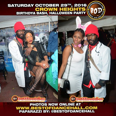 10-29-2016-BRONX-Crown Heights Birthday Bash Halloween Party