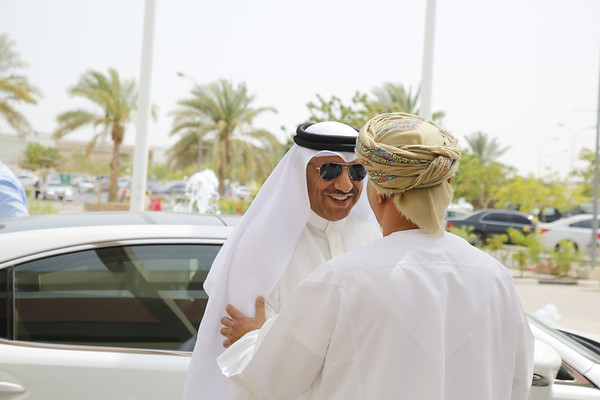 Guest from Bahrain