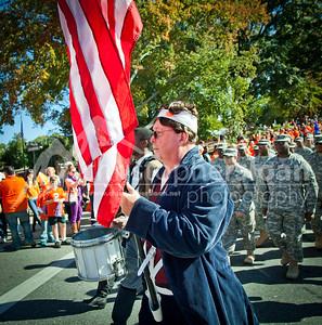 Clemson vs Virginia Tech - Photos by Christopher Sloan