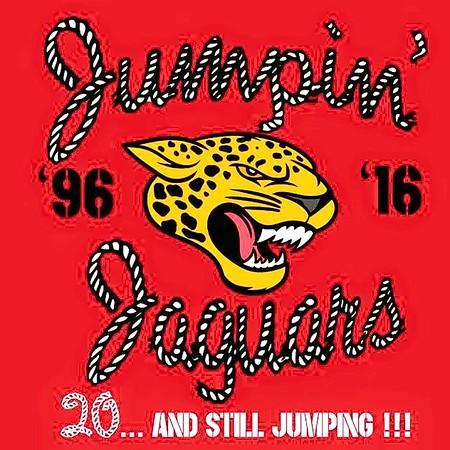Jumpin' Jaguars