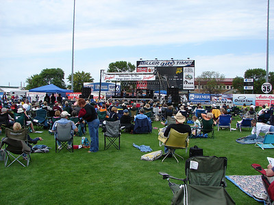 Fargo Blues Festival - 2007
