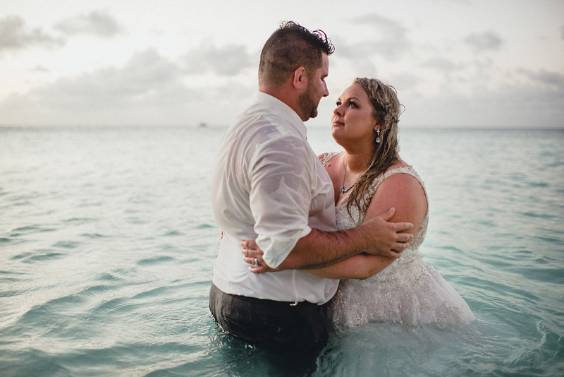 Requiem Images - Aruba Riu Palace Caribbean - Luxury Destination Wedding Photographer - Day after - Megan Aaron -111.jpg