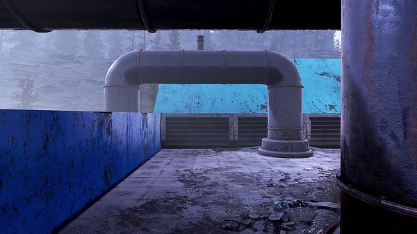 Fallout 76 Minimal