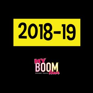 Stevenson 2018-2019