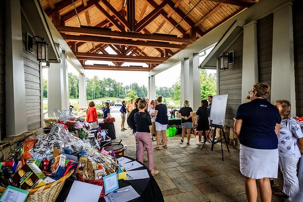 UVA Transplant Golf 2017