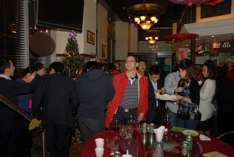 [20101225] Christmas Party 2010 @ Malacca Legend (154).JPG
