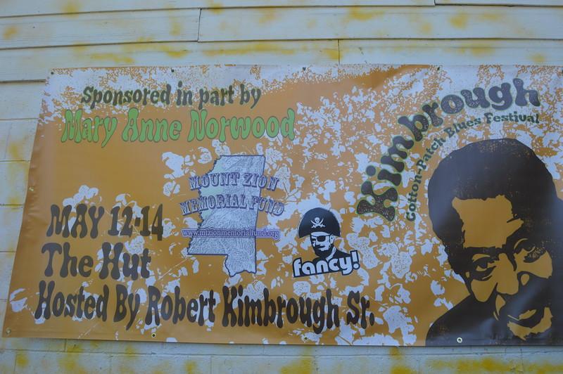070 Kimbrough Cotton Patch Blues Festival banner.JPG