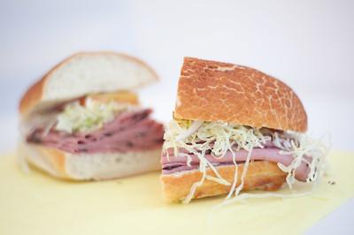 Freddie's Sandwiches