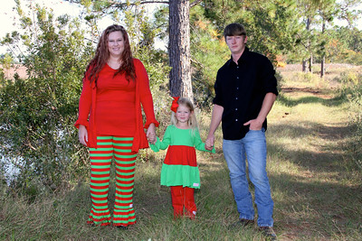 Allison, Ivey & Rylee