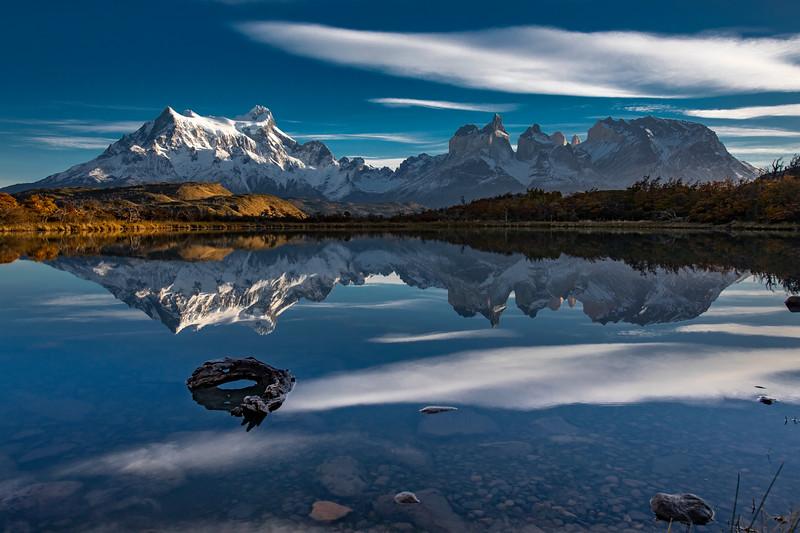Morning Pond c Reflection-1.jpg