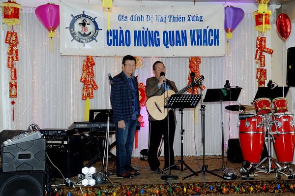 Khoa HQ 19 Hop Mien Tay Nam Hoa Ky