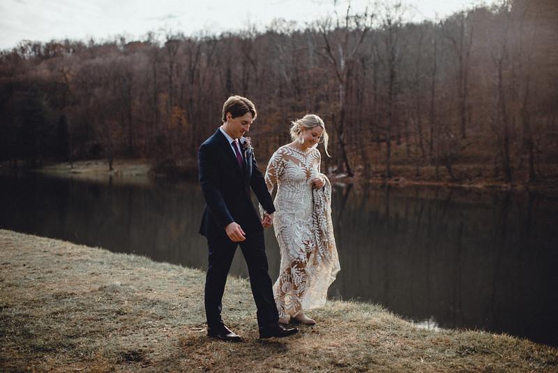 Requiem Images - Luxury Boho Winter Mountain Intimate Wedding - Seven Springs - Laurel Highlands - Blake Holly -735.jpg