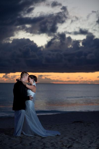 Carissa & Trev || Antigua || Proofs