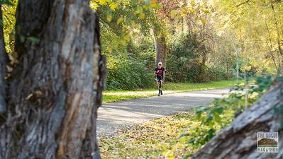 Marathon - Mile 12