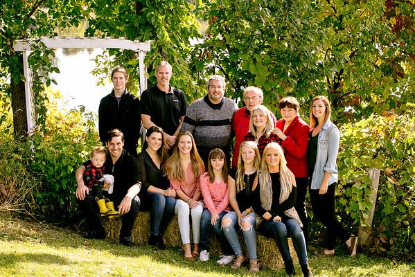 Andow Family