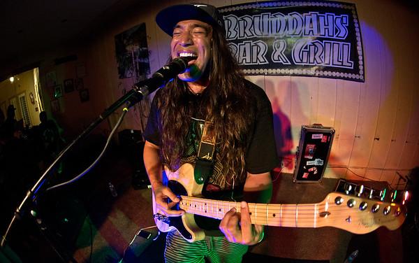 Jordan T -  Brudda's Bar