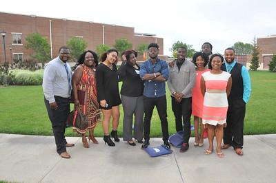 Collegiate Career Advancement Program June 2, 2017