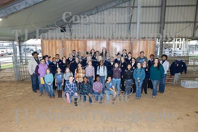 Sheldon FFA Livestock Show