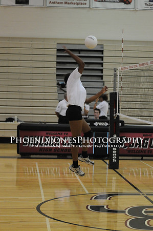 2012 - Cactus Volleyball