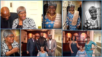 76th. Birthday Celebration - Mary Sherman