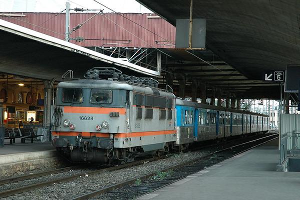 French Railways 2005