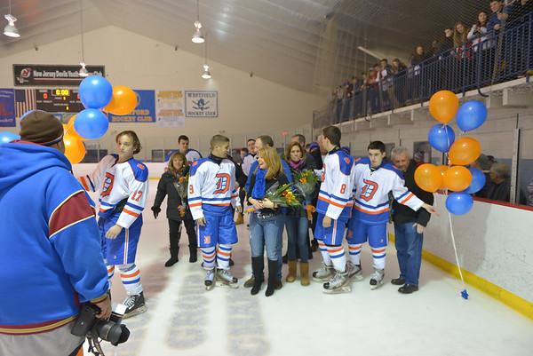 2015-01-16 Dayton Boys Varsity Hockey vs Governor Livingston #2 of ?