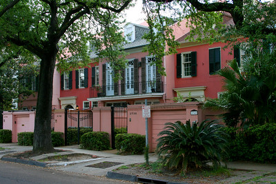 New Orleans, Louisiana, Garden District