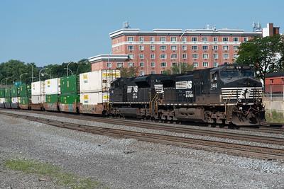 20R Chicago, IL to Port Newark, NJ