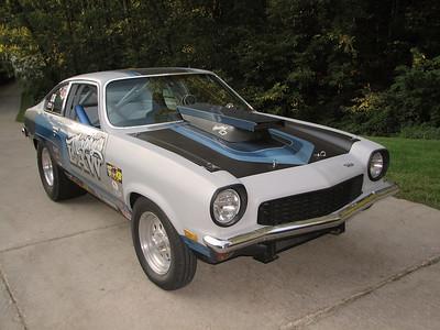 Vega Racer
