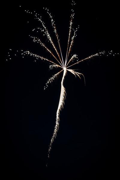 Munster Fireworks 2018