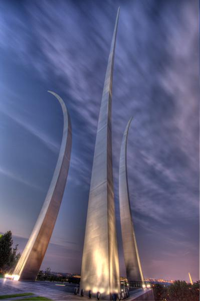 Air Force Memorial