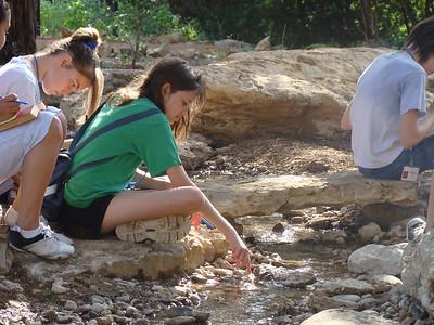 June 5-9, 2008 FBC Arlington Children